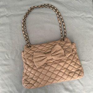 Forever 21 Quilted Handbag